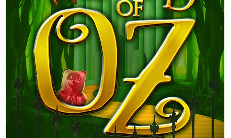 Wizard Of Oz Musical